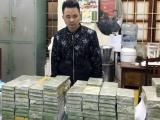 Truy tố 'trùm' đường dây ma túy 100 tỷ đồng