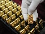Giá vàng hôm nay 6/7: Vàng giảm mạnh, mất mốc 1.400 USD/ounce