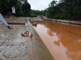 """Dự án phát triển đô thị dọc hành lang tiểu vùng sông Mê Kông (Quảng Trị): Người dân """"tố' hàng loạt sai phạm"""