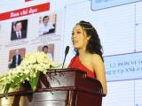 Chương trình tôn vinh 'Nữ Hoàng thương hiệu Việt Nam' không phải là cuộc thi sắc đẹp