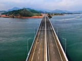 Từ 10/7: Cao tốc Hạ Long – Vân Đồn khai thác tốc độ tối đa 100 km/h