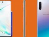 """Samsung đăng tải teaser """"nhá hàng"""" hiệu năng khủng của Galaxy Note 10"""