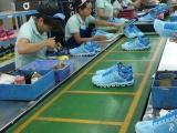 Da giầy Việt Nam với mục tiêu xuất khẩu 21,5 tỷ USD