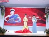 Ra mắt thương hiệu mỹ phẩm chăm sóc sắc đẹp Nuobuyihao tại Việt Nam