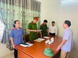 Thanh Hóa: Khởi tố, bắt tạm giam nguyên chủ tịch xã và cán bộ địa chính