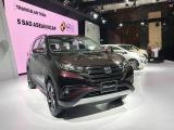 Toyota triệu hồi xe Rush vì lỗi túi khí tự bung