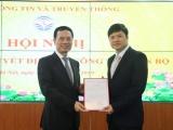 Ông Hoàng Minh Cường làm Cục trưởng Cục Viễn thông