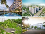 MIKGroup lập hat-trick giải thưởng tại Dot Property Vietnam Awards 2019