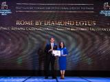 Phuc Khang Corporation giành chiến thắng vang dội tại DOT Property Vietnam Awards 2019