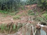 Hà Giang: Lở đất ở Hoàng Su Phì, 4 người thương vong