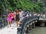 Nửa đầu năm, du lịch Việt đón gần 8,5 triệu lượt khách quốc tế