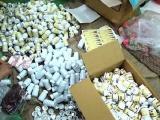 Cục Quản lý Dược yêu cầu làm rõ đường dây sản xuất thuốc, TPCN giả ở TPHCM