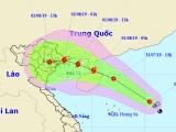 Dự báo thời tiết ngày 31/7: Áp thấp nhiệt đới mạnh thành bão, cả nước đón mưa dông