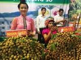Tỉnh Sơn La tổ chức Ngày hội Nhãn Sông Mã