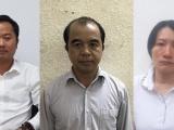 Khởi tố, bắt tạm giam hiệu trưởng và 3 cán bộ Trường đại học Đông Đô