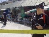 Hàng loạt vụ đánh bom xảy ra tại Bangkok - Thái Lan
