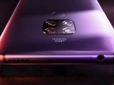 Huawei Mate 30 sẽ được trang bị hai cảm biến 40MP ở mặt sau