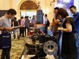 Khai mạc triển lãm công nghệ Bơm Đan Mạch tại Hà Nội