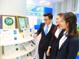 Bảo Việt - Thương hiệu dẫn đầu ngành bảo hiểm năm 2019 do Forbes bình chọn
