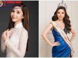Mỹ nhân bóng chuyền Bạc Liêu đại diện Việt Nam dự thi Hoa hậu quốc tế