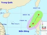 Dự báo thời tiết ngày 7/8: Áp thấp nhiệt đới giật cấp 8 trên Biển Đông