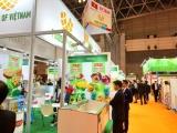 """Hơn 300 doanh nghiệp tham gia hội chợ về """"Chung tay xây dựng thương hiệu Việt"""""""