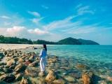 Chẳng cần tới Bali, Quảng Ninh cũng có thế giới vịnh - đảo đẹp nhường này