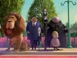 Gia đình kỳ dị nhất thế gian - The Addams Family tung trailer mới đầy hài hước và bất ngờ