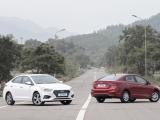Mẫu xe Hyundai Accent bán chạy nhất, đạt 1.623 xe trong tháng 7