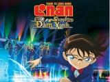 Điểm danh dàn nhân vật sẽ xuất hiện trong chuyến du ngoạn Singapore cùng Conan trong phần phim mới nhất