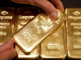 Giá vàng hôm nay 15/8: Vàng tiếp tục tăng mạnh