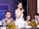Xuân Lan biến Vietnam Junior Fashion Week thành một sàn diễn thời trang chuẩn quốc tế