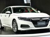 Triệu hồi hơn 200.000 xe Honda Accord do lỗi động cơ tăng áp
