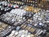 Hải Dương: Thu giữ số lượng lớn đồng hồ giả nhãn hiệu Thụy Sỹ