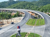Gần 600.000 tỷ đồng đầu tư cho giao thông miền Trung - Tây Nguyên