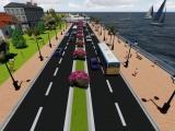 Quảng Ninh xây dựng 18,7km đường bao biển nối Hạ Long với Cẩm Phả
