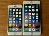 """Bộ đôi IPhone 6s, 6s Plus giảm giá """"siêu sốc"""""""