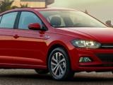 Ô tô sedan Volkswagen đẹp mắt với giá 329 triệu đồng