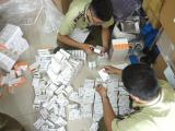 TP.HCM: Bắt giữ lô hàng tân dược nhập lậu trị giá hàng tỷ đồng