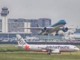 Vietnam Airlines và Jetstar Pacific phục vụ 7,1 triệu lượt khách mùa cao điểm Hè