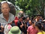 Hà Nội: Khởi tố, bắt tạm giam kẻ sát hại cả gia đình em trai