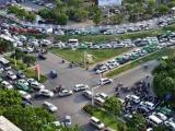 Dành 4.849 tỷ đồng mở rộng đường nối  sân bay Tân Sơn Nhất