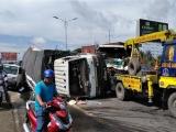 Hơn 100 người thương vong do tai nạn giao thông dịp nghỉ lễ 2/9