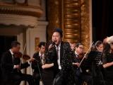 Tùng Dương thể hiện ca khúc rock 'Tâm hồn của đá' khiến khán giả vỡ òa cảm xúc