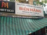 Thanh Hoá: Chủ nhà bất ngờ khi địa chỉ nhà mình được lấy làm trụ sở Doanh nghiệp có vốn trăm tỷ