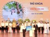 Tập đoàn Bảo Việt (BVH): Sát cánh cùng sinh viên ngành Tài chính – Bảo hiểm