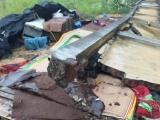 Thái Nguyên: Tường rào đổ sau mưa lớn, 3 người tử vong
