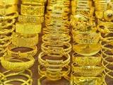 Giá vàng hôm nay 13/9: Giá vàng diễn biến thất thường, khó đoán