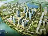 Sẽ sớm trình Thủ tướng cho ý kiến về dự án Thủ Thiêm Eco Smart City
