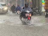 Dự báo thời tiết ngày 16/9: Tây Nguyên và Nam Bộ tiếp tục mưa lớn